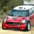 C'est maintenant dans moins de deux semaines en Sardaigne que l'on verra enfin une nouvelle marque arriver en WRC. La Mini WRC roulera pour la première fois en compétition lors...