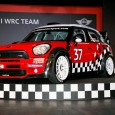 La Mini WRC et son équipe a été présentée officiellement aujourd'hui en Angleterre. Peu de surprise par rapport aux couleurs de l'auto : elle est rouge et est similaire à...