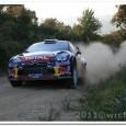 La semaine dernière, l'équipe Citroën était déjà en Sardaigne, une dizaine de jours avant le rallye pour effectuer une séance d'essais afin d'affiner les réglages de la DS3 WRC au...