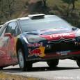 Alors que les équipages ont entamé les recos en Argentine, petit retour arrière sur les essais préparatif de l'équipe Citroën. Il y a une dizaine de jour l'équipe a roulé...