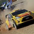Cette deuxième journée du rallye de Grèce aura été celle de Sébastien Ogier, il a fondu sur la tête de course. Dans la dernière spéciale, il dit avoir ralenti été...