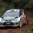 Le shakedown s'est déroulé ce matin en Grèce. Il a plu toute la nuit, les WRC ont donc évolué dans la boue. Le terrain est allé en s'asséchant au fil...