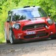 L'équipe Prodrive a passé 4 jours en Allemagne non loin des spéciales du rallye qui se déroulera du 18 au 21 août. Après la séance de développement en Italie, Meeke...
