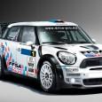 Pierre Campana participera au Deutschland et au rallye de France au volant d'une Mini WRC. Cette opération est parrainé par la FFSA comme elle a pu le faire notamment avec...