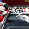 Sébastien Ogier a remporté le rallye d'Allemagne devant Sébastien Loeb. Il brise ainsi l'invincibilité du septuple champion du monde sur ce terrain où il a gagné 8 fois. L'alsacien qui...