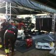 Ce matin s'est déroulé le shakedown du rallye d'Allemagne. Sur un tracé de 5,8 km sec, c'est Sébastien Ogier qui a été le plus rapide. Les pneus Michlein, pour la...