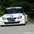 L'équipe VW qui engagera une Polo WRC en 2013 se prépare avec ses Skoda s2000. En Finlande, les pilotes étaient Mikkelsen et Lindroos. L'équipe se dit satisfaite de l'épreuve alors...