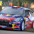 Sébastien Loeb, le héros local, s'est vu obliger de s'arrêter dans la troisième spéciale du jour pour cause de problèmes moteur. Une occasion en or pour Ford qui n'a pu...