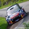 C'est la semaine dernière que l'équipe Citroën a préparé le rallye de France et le Catalogne dans les Vosges. L'équipe a effectué une séance d'essais de 4 jours : 2...