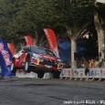 C'est un de ces roadshows qui sont souvent organisés à l'autre bout du monde en ouverture des rallyes mondiaux qui était organisé samedi à Gap. Une fête du sport mécanique...