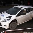L'équipe Ford était toute cette semaine sur les routes ardéchoises pour se préparer à débuter la saison 2012. Lundi, Jari-Matti a débuté la séance de travail, non sans mal :...