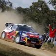 C'est la première victoire de Mikko Hrivonen au volant de la DS3 WRC. Il a fait le boulot exactement comme Citroën l'espérait. Avec Loeb sorti dès le premier jour, Hirvonen...