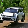 Après de nombreuses séances d'essais, l'équipe VW s'est attaqué aux spéciales les plus rapides au monde en passant une semaine en Finlande. Depuis lundi, la Polo R WRC roule sur...