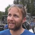 Alors qu'il terminait tout juste ses 2 jours de préparation au rallye de Finlande, Petter Solberg, toujours plein d'enthousiasme explique sa satisfaction par rapport à l'auto, son approche de la...