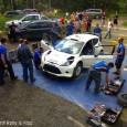 C'est sans doute avant le rallye de Finlande, lors des essais que s'est joué la victoire entre Ford et Citroën. Ford a passé 4 jours à travailler d'arrache-pied avec des...