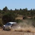 Photos des essais Sébastien Ogier / Julien Ingrassia la semaine dernière avec la Polo R WRC sur la terre du sud de la France par Thomas de Toulouse et Jérôme...