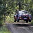 Toute le rallye de Finlande en 52 min :