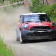 La semaine dernière, alors que tout le monde était tourné vers la Finlande, Prodrive réalisait avec la Mini 2 jours d'essais en Allemagne. Après les 2 jours sur un terrain...
