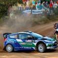 Le shakedown s'est déroulé en Sardaigne ce matin. Si les Citroën ont effectué les meilleurs temps en essais libre, c'est Latvala qui a signé le meilleur temps lors de la...