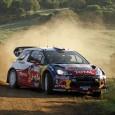 On a à peine parcouru deux spéciales que la lutte semble se diriger entre les 2 pilotes Citroën. Latvala avait décidé de partir premier après son meilleur temps en qualif...