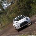 Alors que Hans Weijs Jr était engagé en championnat d'Afrique du Sud au volant d'une Polo s2000 et que son site arbore une Polo R WRC, c'est avec une Citroën...