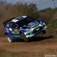 L'après-midi a bien commencé pour Novikov avec un très beau scratch, une première pour les pneus DMack en WRC. Mais ça s'est vite gâté puisque le russe est sorti de...
