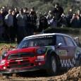 Avec une Fiesta trop souple pour un terrain complétement sec, Mads Ostberg n'a pu contenir Hirvonen. Le norvégien s'est plaint de son auto toute l'après midi, très déçu par une...