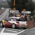 Pour sa dernière saison complète, Loeb et Elena terminent sur une victoire. Depuis que l'équipage champion du monde avait pris la tête hier matin, la victoire semblait toute tracée. Le...
