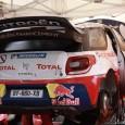 Citroën racing a effectué 4 jours d'essais en Ardèche cette semaine. Mardi, Mikko Hirvonen a pris le premier le volant de la DS3 avant de le laisser à Sébastien Loeb...