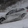 Encore et toujours Volkswagen en essais, après les 3 jours en Ardèche c'est dans sa région que Sébastien Ogier a pris de nouveau le volant de la Polo R WRC....