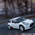 Les 11 & 12 décembre, Dani Sordo a pris place à bord de la DS3 WRC pour préparer le Monté-Carlo. L'espagnol qui était toujours en contrat avec Prodrive a ainsi...