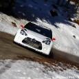 Depuis le début de semaine l'équipe Citroën effectue sa dernière séance d'essais à la veille du Monté-Carlo. Lundi, Dani Sordo prenait le volant de la DS3 en Ardèche. L'espagnol s'est...