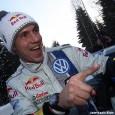 Grosse actualité en ce premier 1er Avril : Kimi Raikkonen de retour en WRC en 2014 avec Hyundai David Beckham au volant d'une Fiesta WRC du Qatar au GB. Citroën...