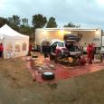 Citroën a terminé aujourd'hui une séance d'essais sur la terre Sarde. L'équipe s'est installée dans le centre du nord de l'île en utilisant un tracé parcouru il y a quelques...