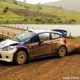 Après Volkswagen et Citroën, cette semaine, M-Sport a passé 3 jours dans le sud du Portugal pour sa séance d'essais préparatoire au rallye du Portugal. Même si le soleil était...