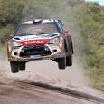 Alors que Loeb se disait rouillé, ayant fait qu'une seule journée d'essais il y a un mois, pas dans le coup après 3 rallyes sans lui, il gagne ce rallye...
