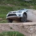 L'équipe Volkswagen a effectué une séance de 5 jours d'essais en Grèce afin de préparer la prochaine manche du championnat. Andreas Mikkelsen a pris le volant de la Polo jeudi....