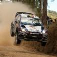 Sébastien Ogier se dirigeait droit vers le titre en Australie. Il a tout fait pour en remportant le rallye et la power stage. Mais cette dernière spéciale a été le...