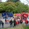 Vendredi dernier, Mads Ostberg prenait le volant de la Fiesta WRC pour ce qui devait être le premier jour des 3 journées de préparation au rallye de France pour M-Sport,...