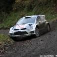 Images du shakedown par Extrem Rallye et interview de Thierry Neuville :
