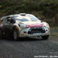 C'est dimanche que Kubica a pu prendre place à bord de la DS3 WRC afin de se préparer son premier rallye au volant d'une WRC «moderne». Le polonais qui a...