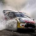 Citroën vient d'officialiser ses équipages 2014 : Kris Meeke / Paul Nagle Mads Østberg / Jonas Andersson Kris Meeke est engagé pour un programme complet, même qi la nouvelle règle...
