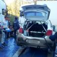 Après 5 jours passés dans les Hautes-Alpes, l'équipe Volkswagen est resté 2 jours dans les Alpes Maritimes. Dimanche, Sébastien Ogier et Julien Ingrassia ont pris place à bord de la...