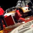 Alors que l'équipe était présentée officiellement aujourd'hui; la semaine dernière, Citroën a effectué 4 jours d'essais dans le sud de la France en préparation au Monté-Carlo. Mardi, Kris Meeke prenait...