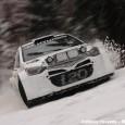 Comme Volkswagen et Citroën, Hyundai a effectué ses essais en vu du Monté-Carlo. L'équipe coréenne avait choisi le Trièves pour y effectuer 6 jours de test cette semaine. Lundi, alors...