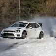 Volkswagen a effectué cette semaine une séance d'essais en préparation au Monté-Carlo, première manche du calendrier 2014. Dans les Hautes Alpes, lundi, Jari-Matti Latvala prenait le volant de la Polo...