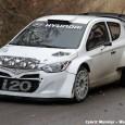 Comme pour M-Sport et Citroën, cette semaine a été l'occasion d'une dernière séance d'essais pour Hyundai. La i20 a effectué ses derniers tests avant son premier rallye. Jeudi, Dani Sordo...
