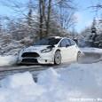 L'équipe M-Sport était la seule qui n'avait pas roulé en décembre pour préparer le Monté-Carlo. Comme VW, Citroën ou Hyundai, elle avait prévu une séance en fin d'année 2013, mais...