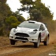 Cette semaine l'équipe M-Sport a passé 3 jours en Catalogne afin de préparer le prochain rallye du Mexique. Mardi Elfyn Evans prenait le volant de la Fiesta sur une spéciale […]