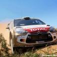 Cette semaine en Algarve, dans le sud du Portugal, Citroën a préparé la prochainement manche du championnat. Mardi, l'équipe s'est installé dans la région du rallye, pour 3 jours d'essais....